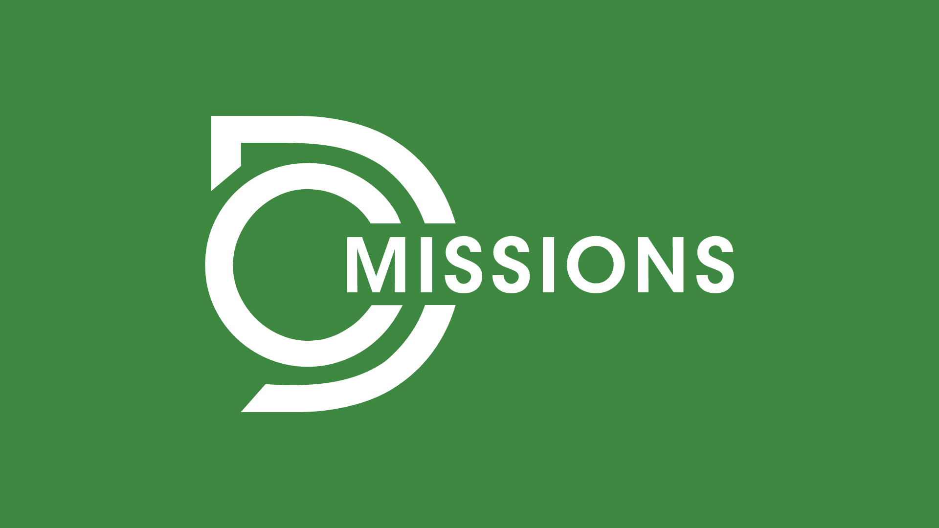 Missions image