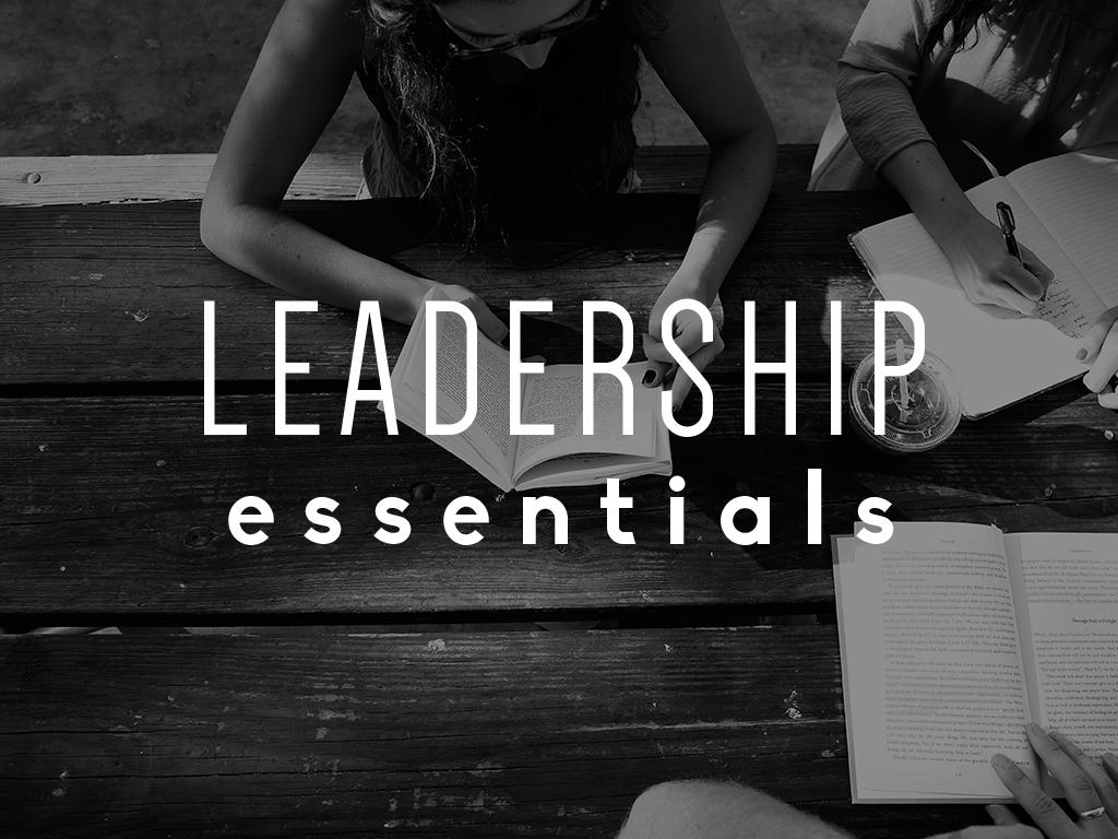 Leadership pc