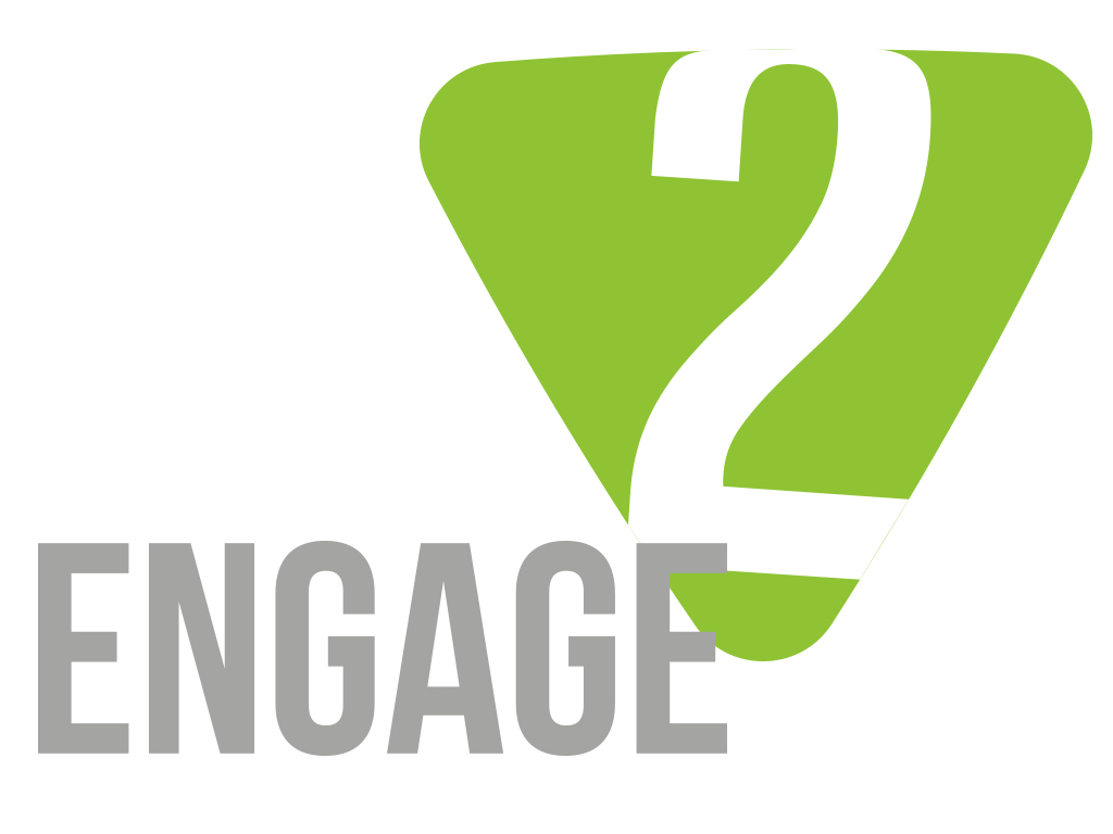 Engage 2 logo planning centre registrations