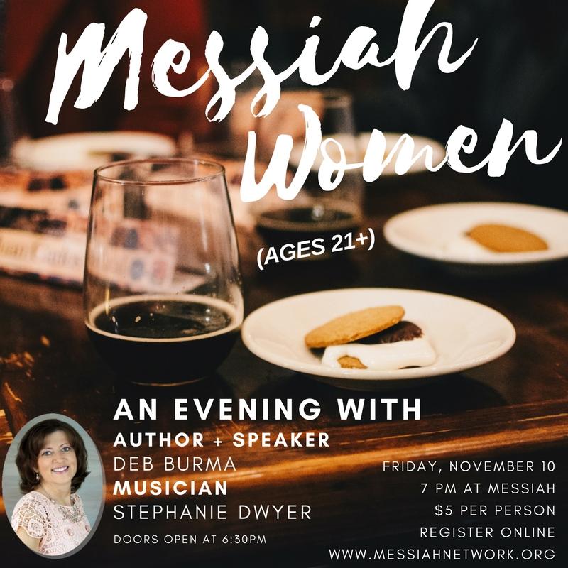 Messiah women final