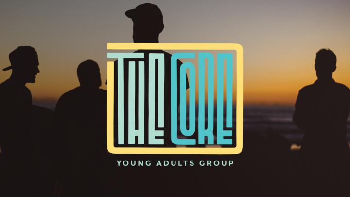 The Core logo image