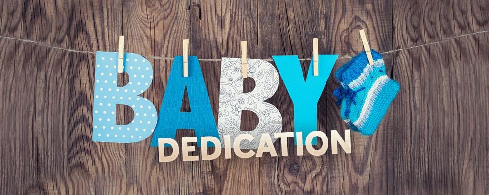 Babydedication 0