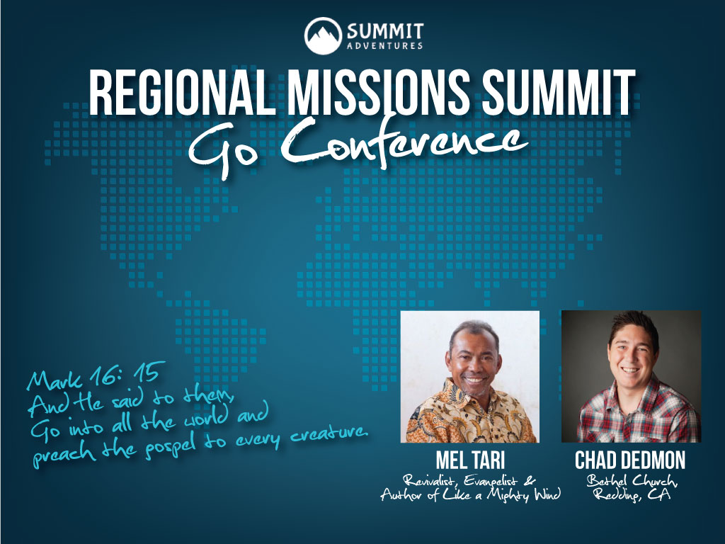 Missions conference 2017 registrations image