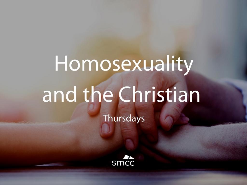 Dr homosexuality christian rego