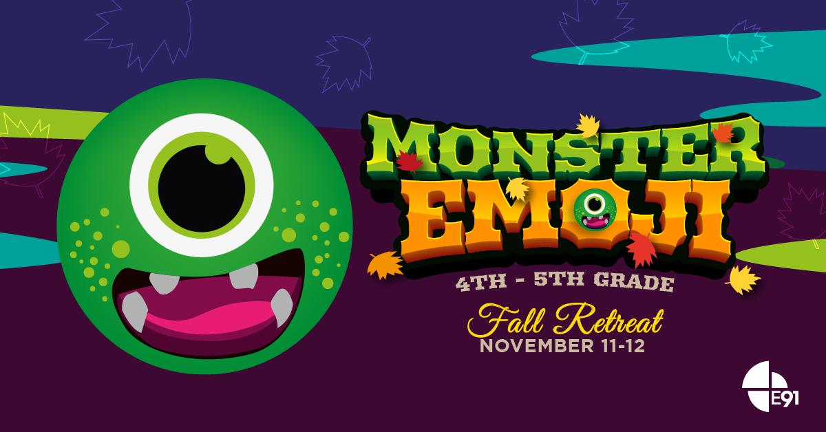 Fb monster emoij 4th5th retreat 2017 100