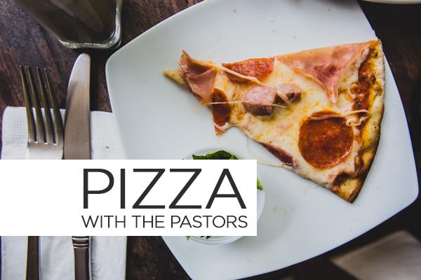 Pizzapastors
