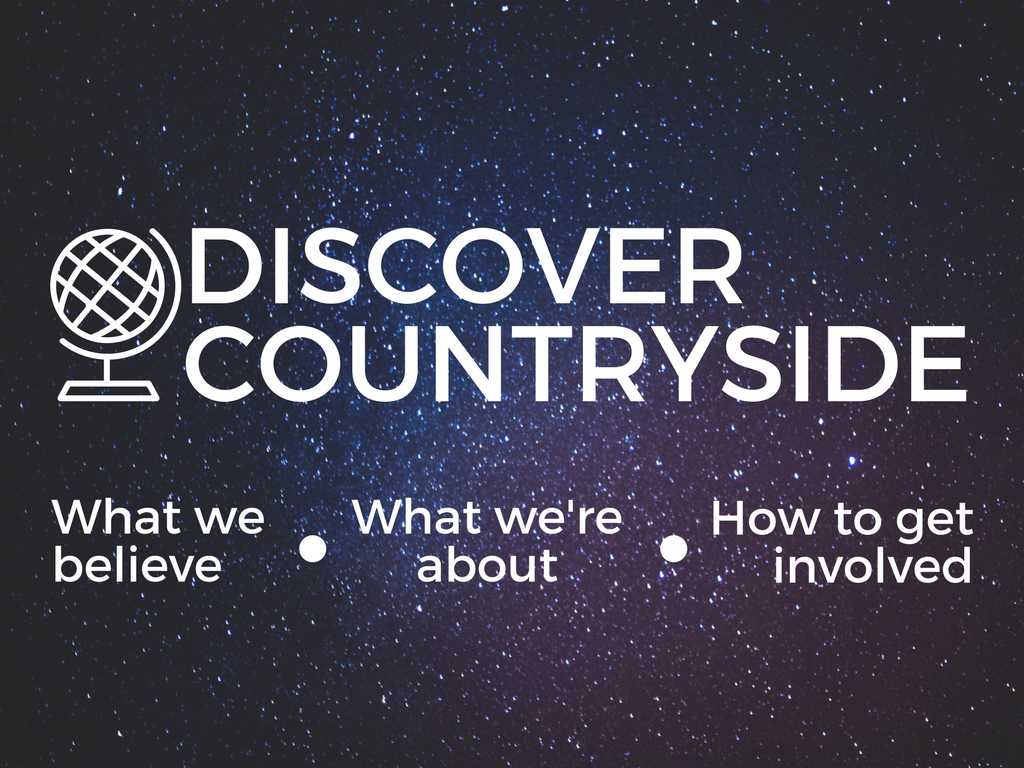 Copy of discover countryside