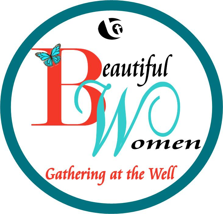 Bw gather at the well logo