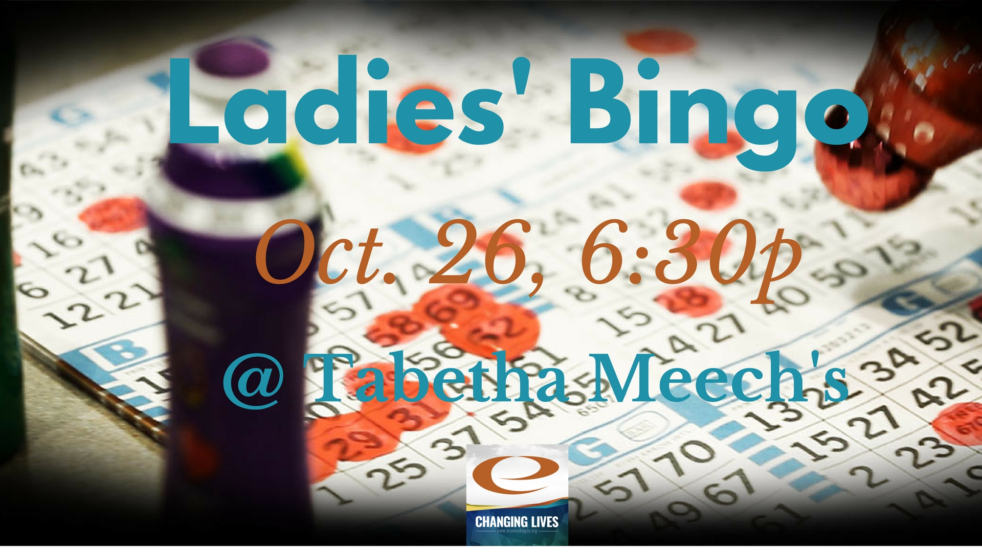 Ladies  bingo slide 7  1