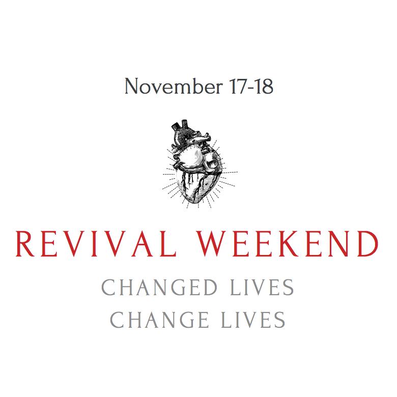 Revival weekend 17