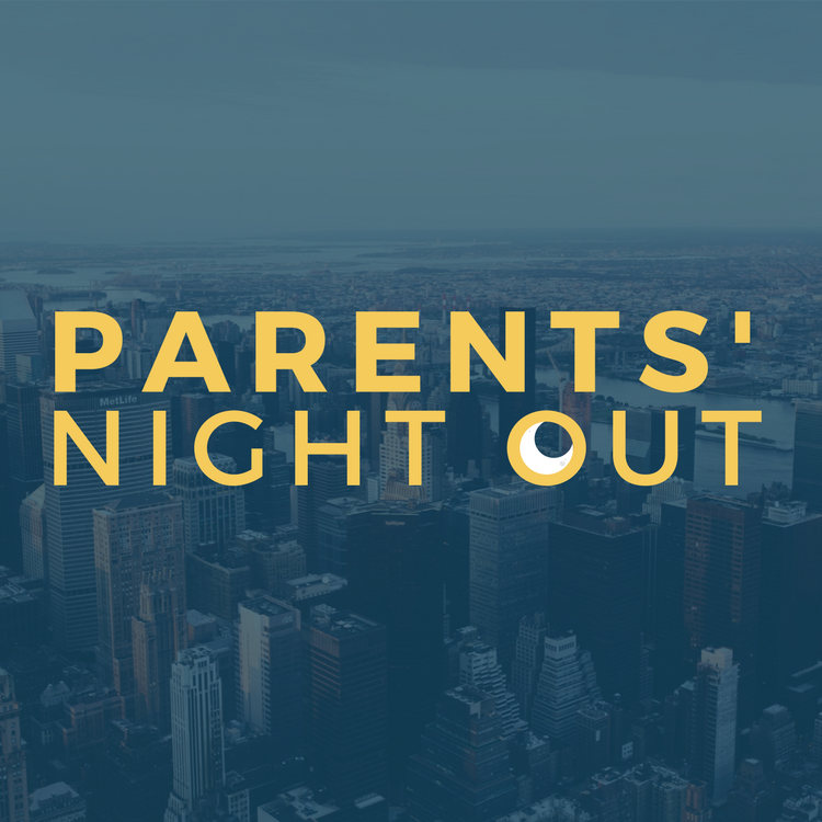 Parents  night out square