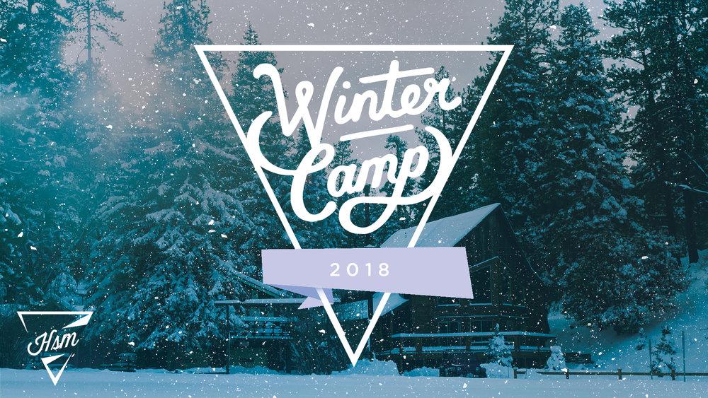 Hsm winter camp