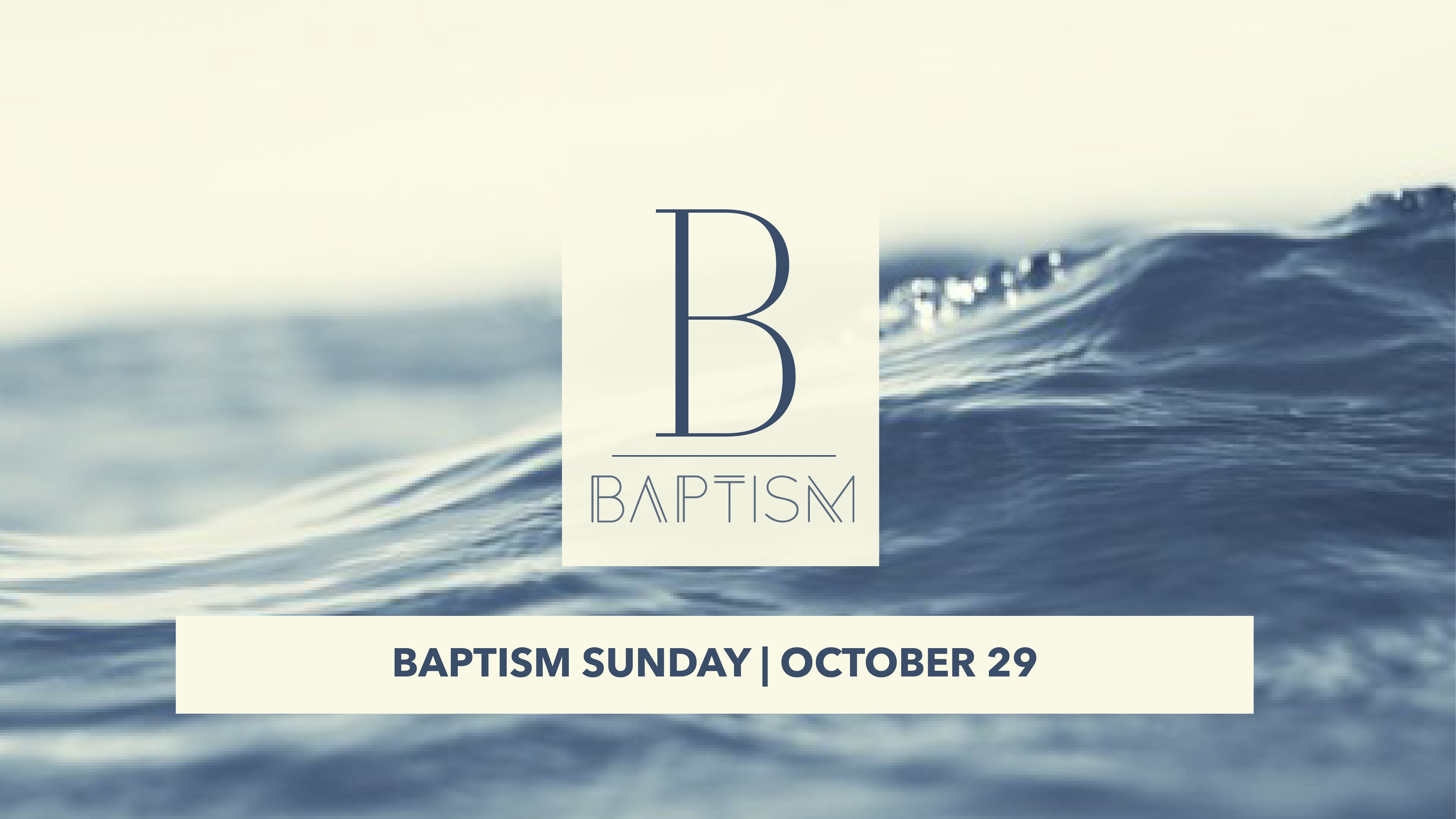 Baptism package 01