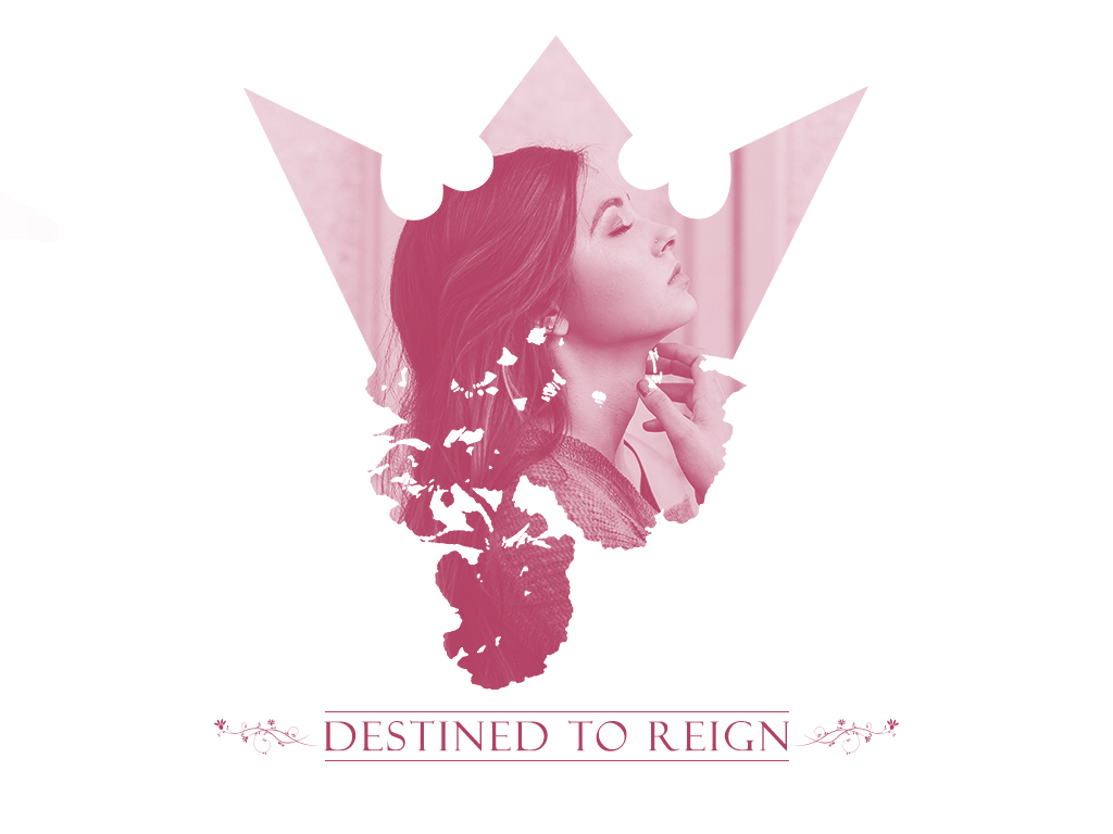 Destined to reign registration image