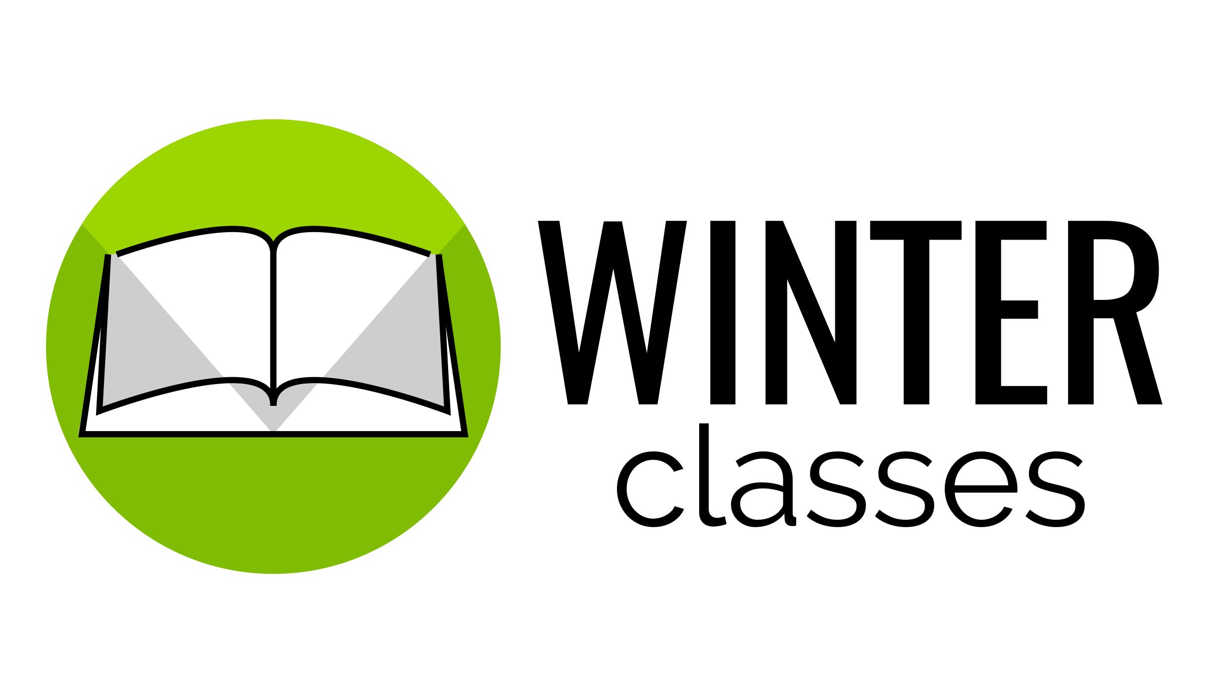 Winter class