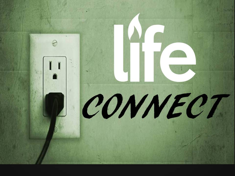 New life connect