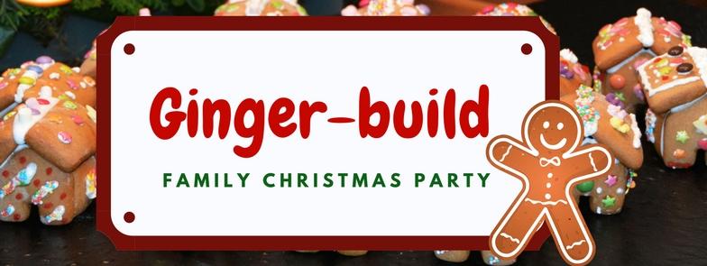 Ginger build