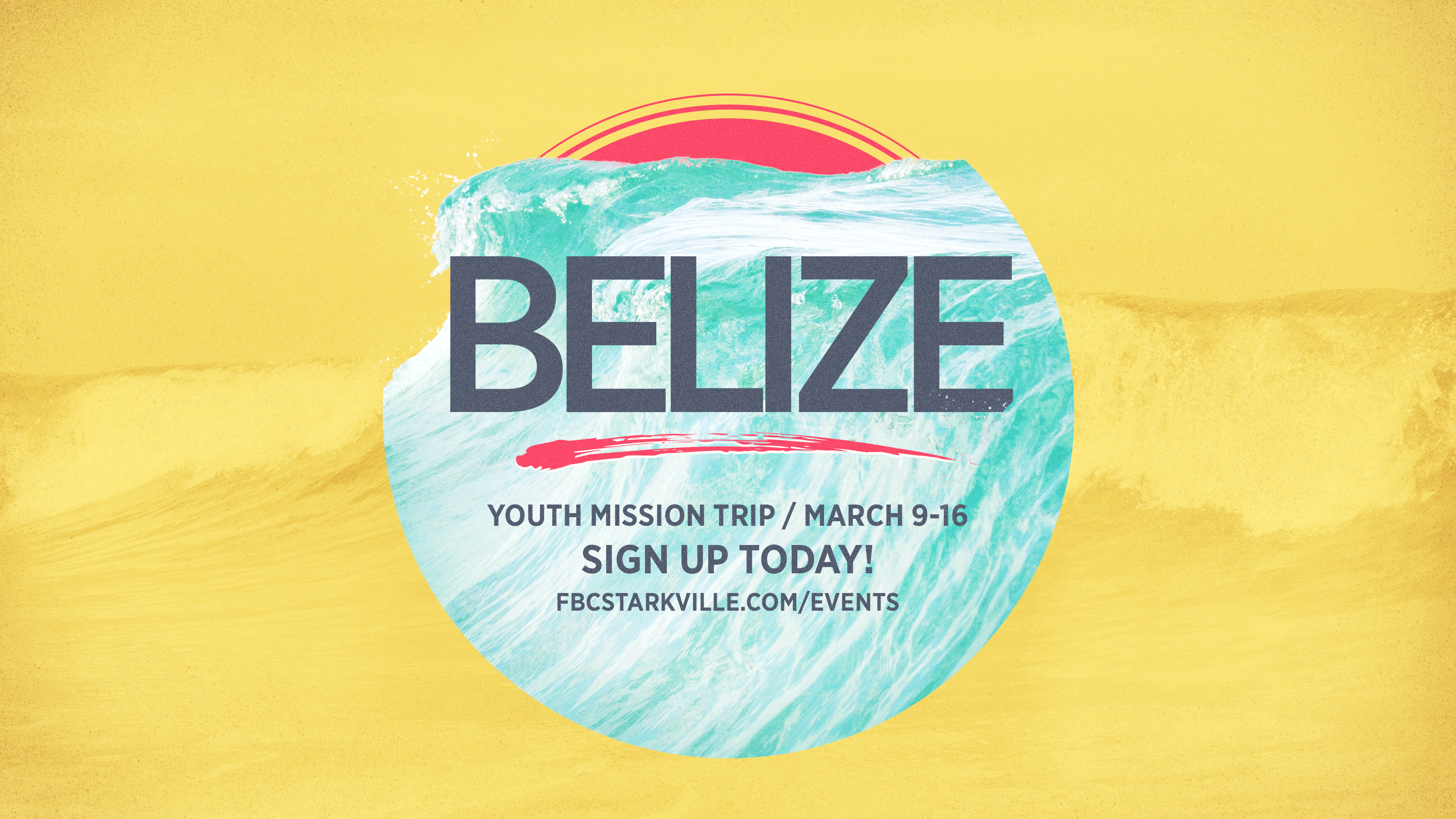 Youth belize