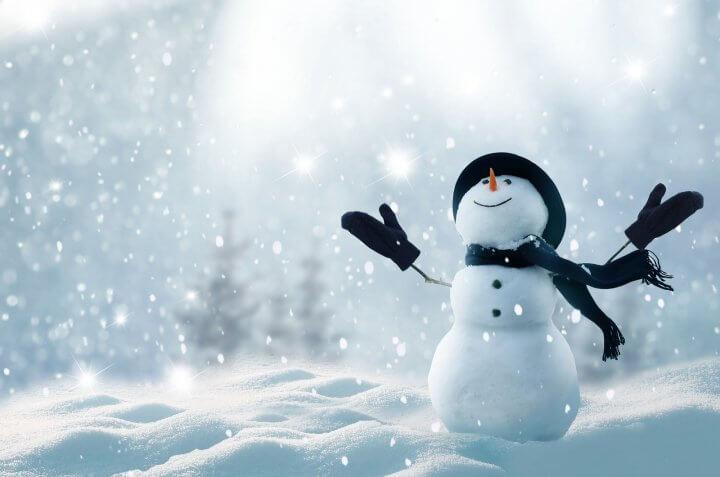 Snow 720x477
