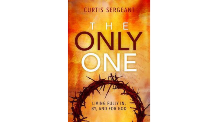 """""""The Only One"""" Book Club logo"""