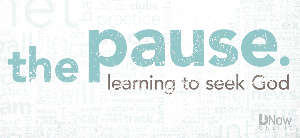 Pause block
