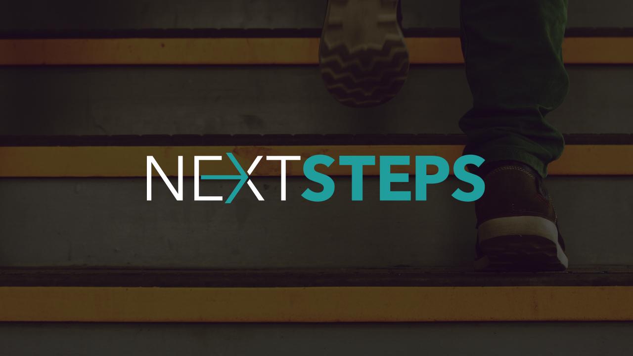 Nextsteps slides title