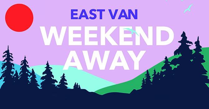 Weekendaway webevent