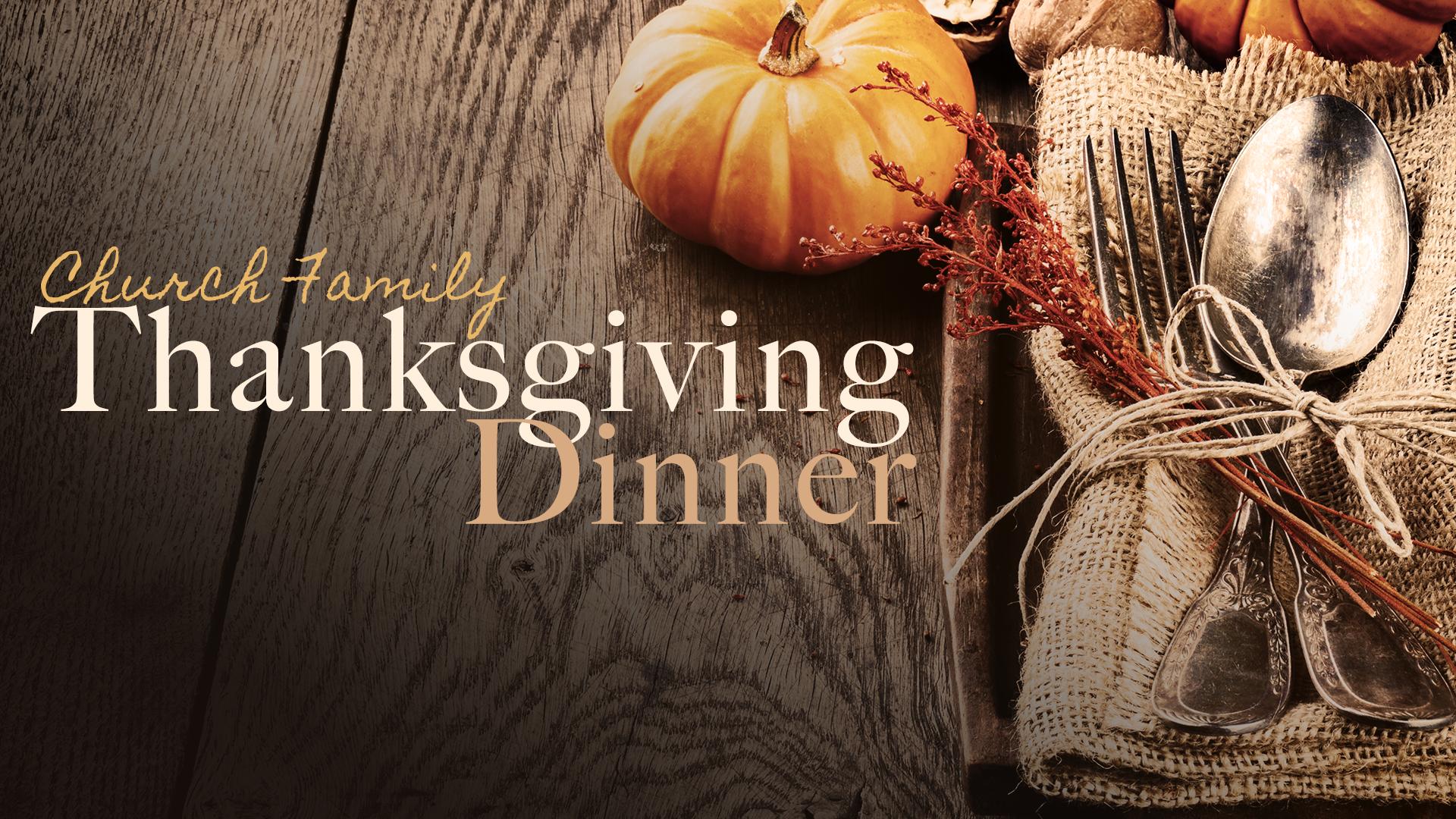 1920x1080 thanksgiving dinner