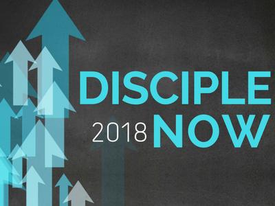 Studies - Disciple Now Curriculum