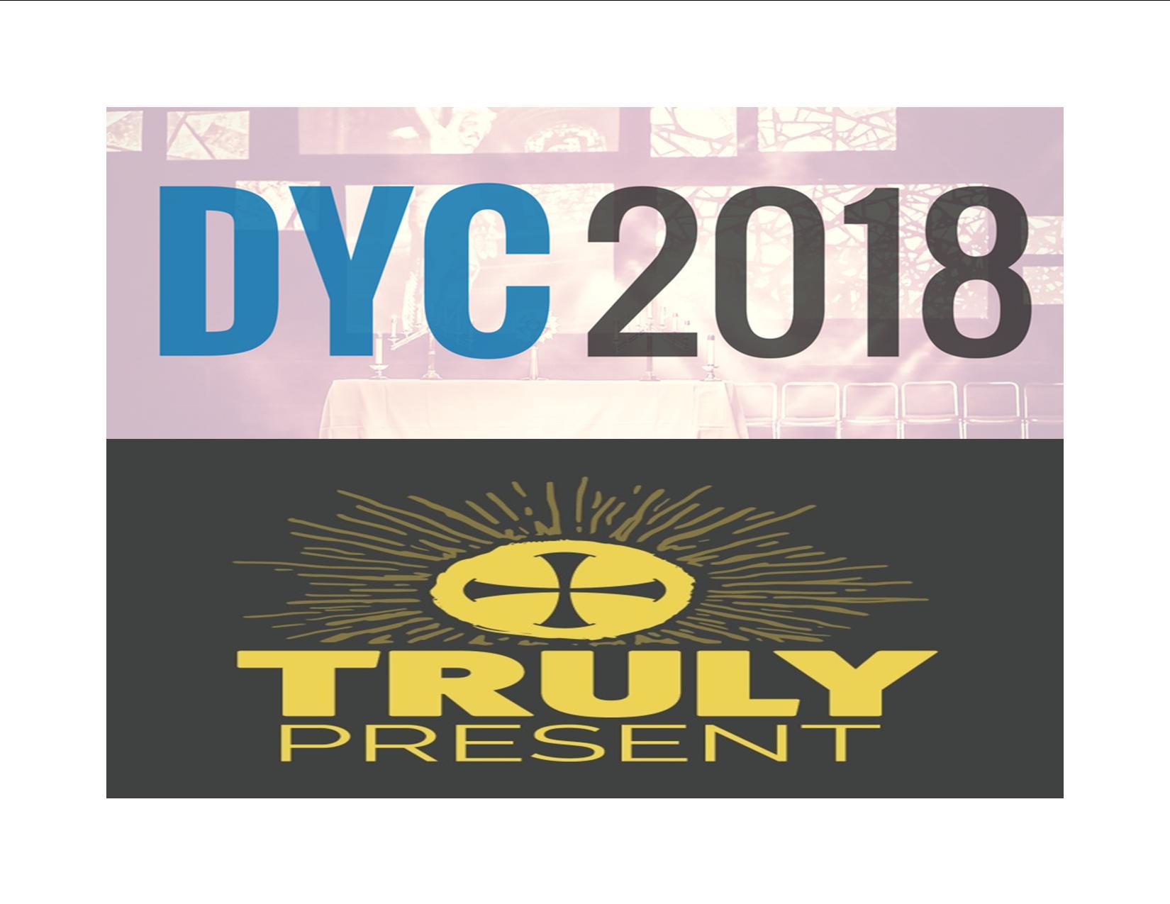 Dyc2018trulypresent