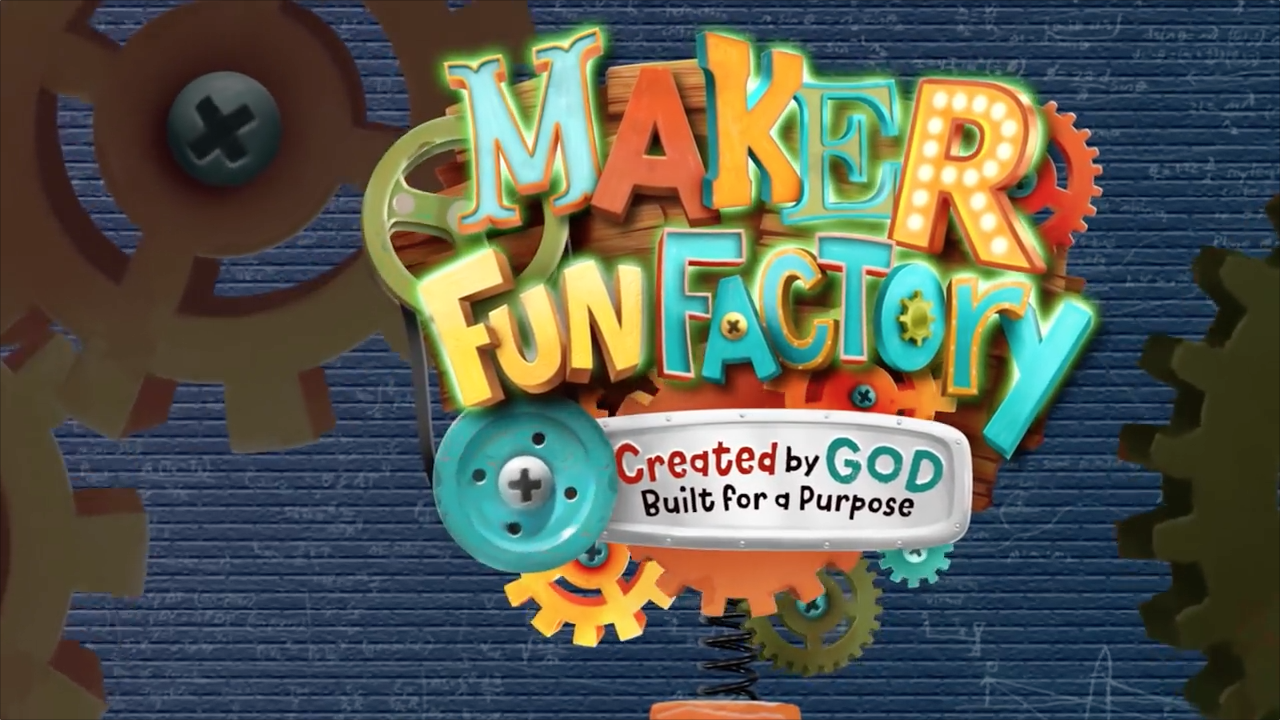 Makerfunfactory