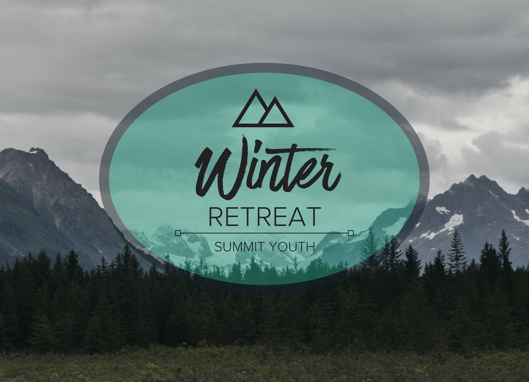 Winter retreat registrations image