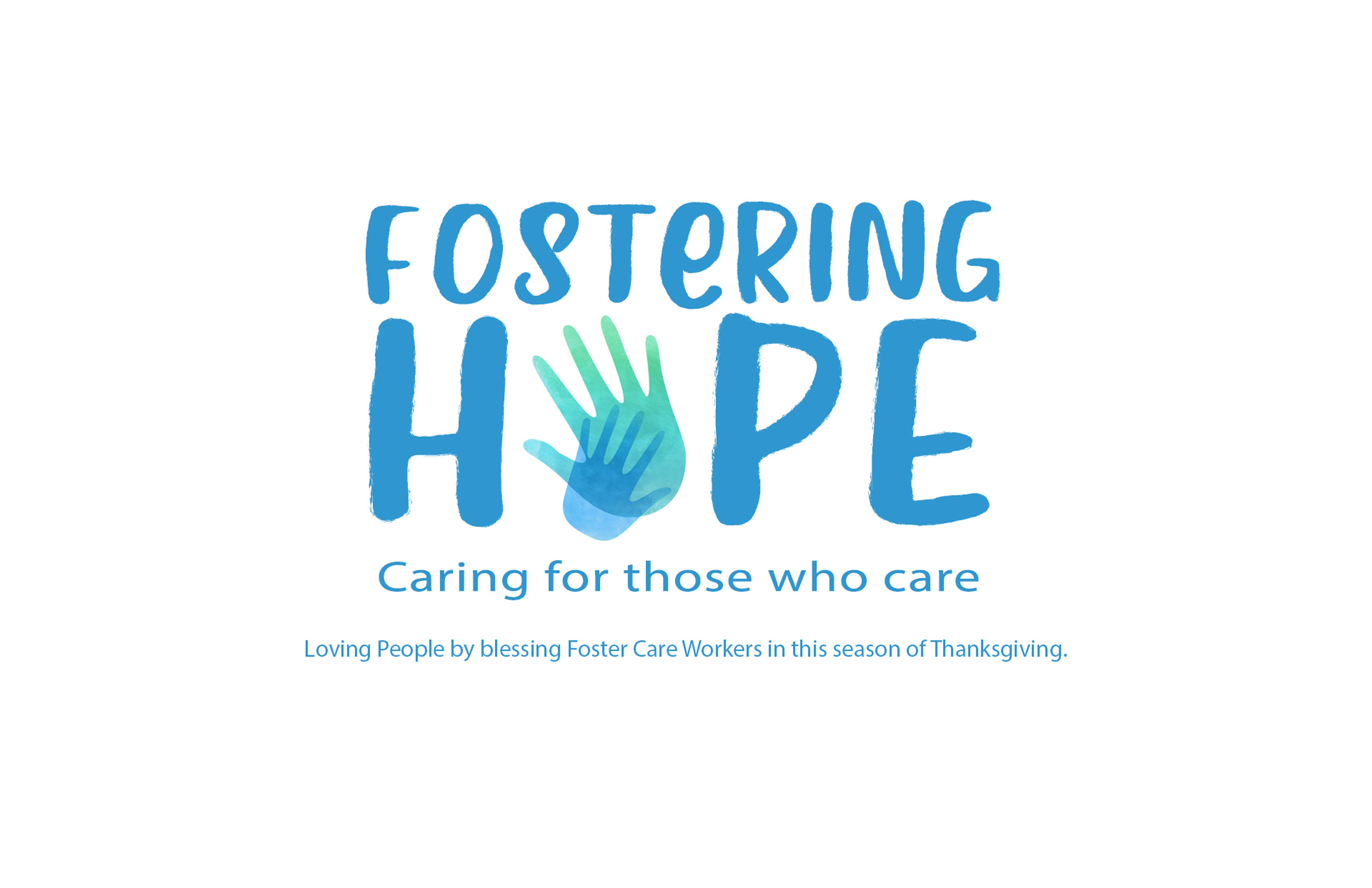 Fosteringhope sign
