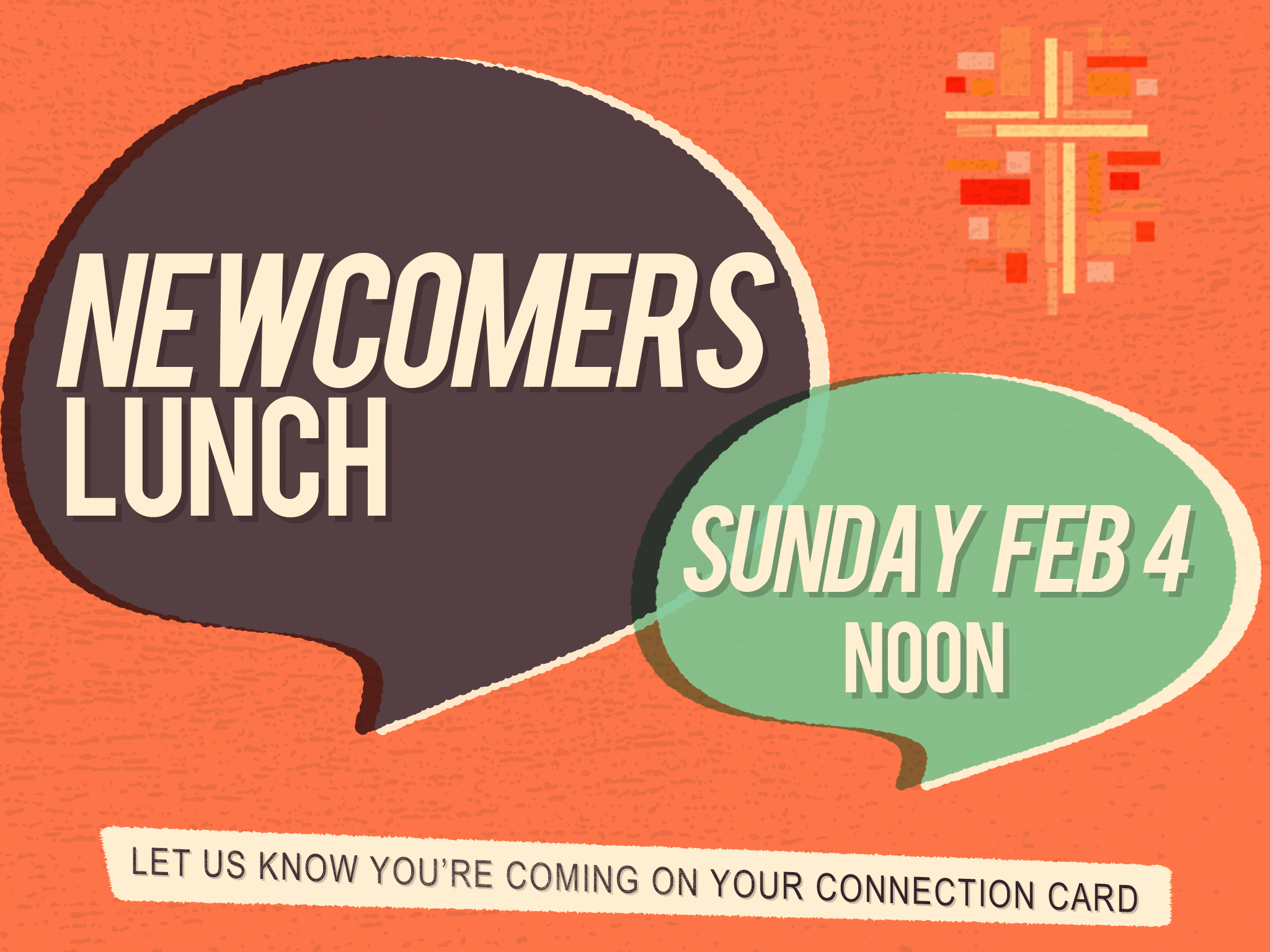 Newcomers lunch   february 4  4