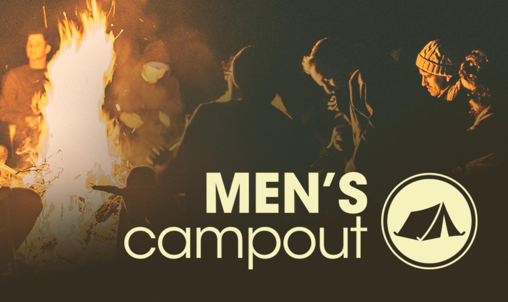 Men s campout