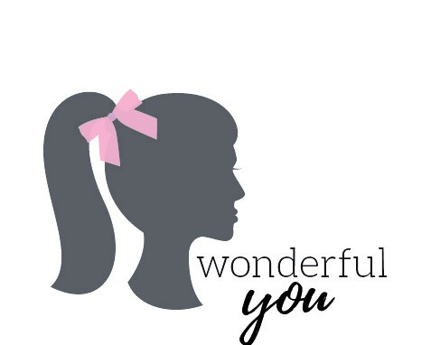 Wonderful you logo
