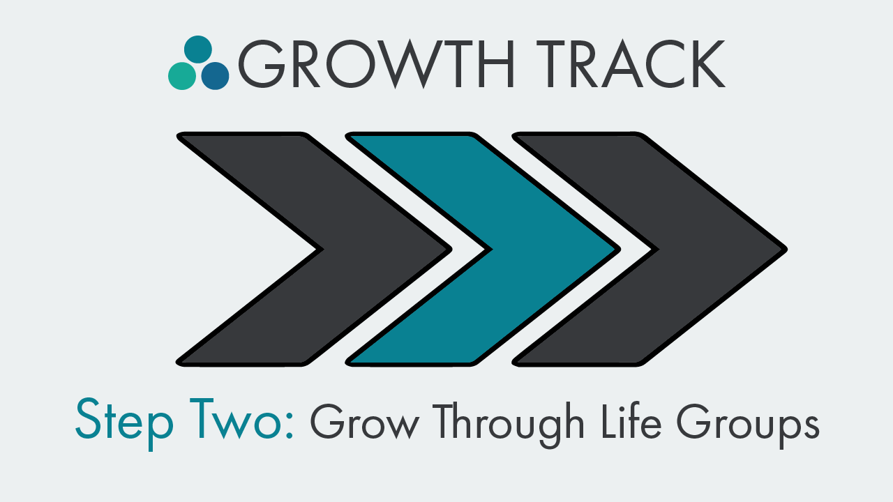 Growth track step 2