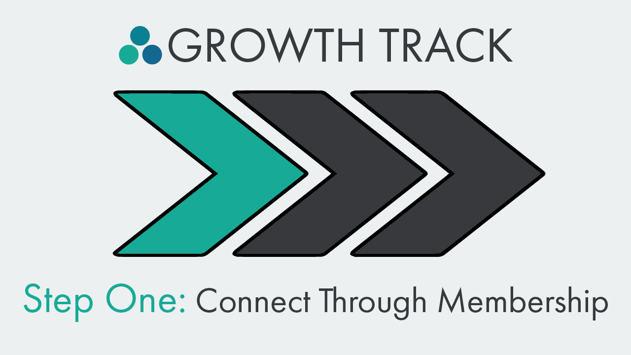 Growth track step 1