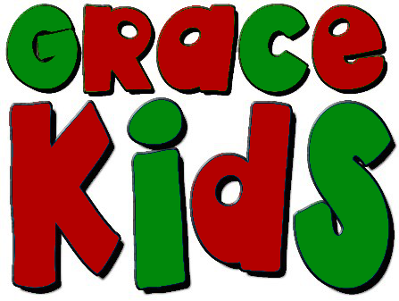 Grace kids red and green