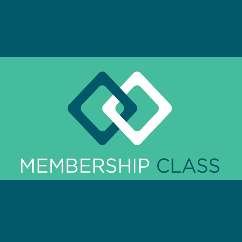 Membership class logo
