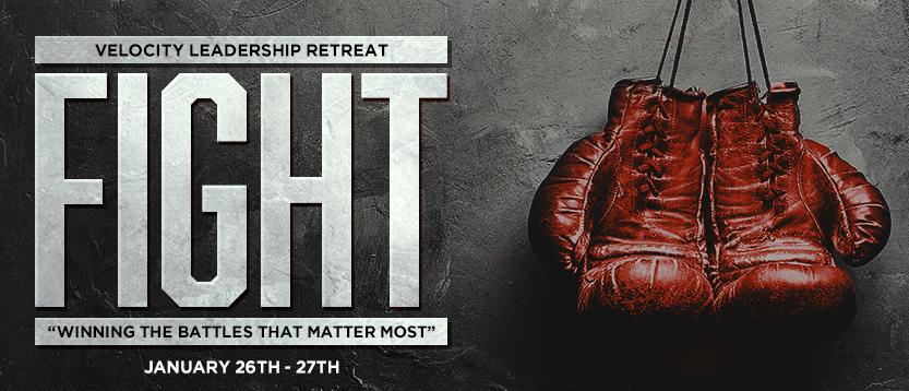 Fight retreat