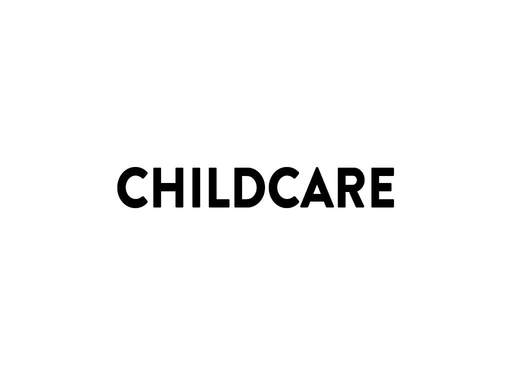 Planning center   childcare