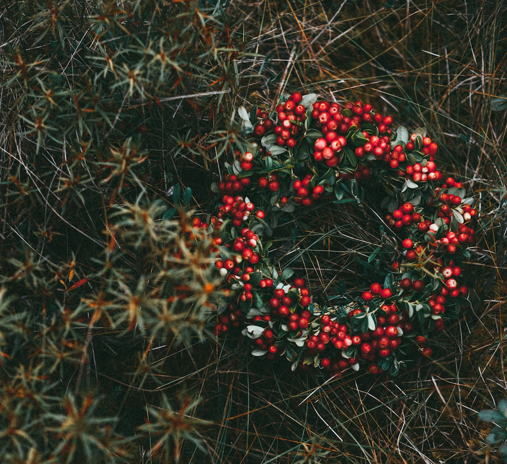 Advent wreath 1024