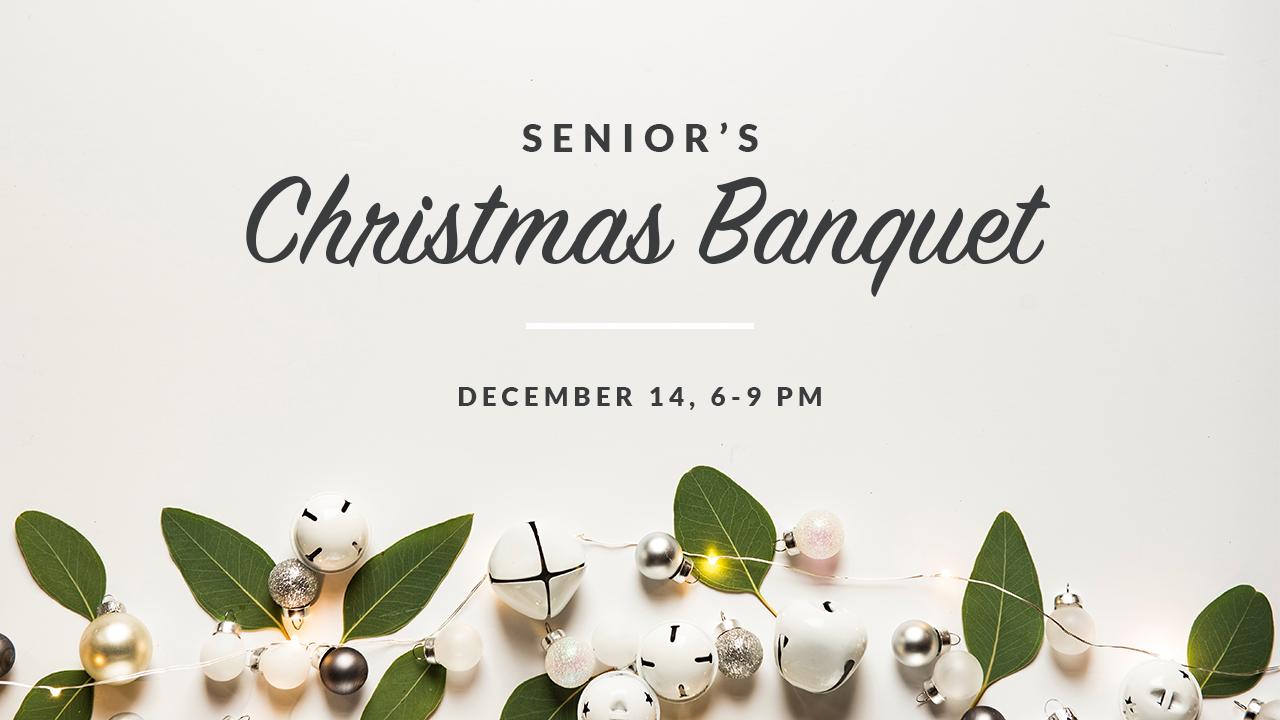 Event seniors cmas banquet 2017