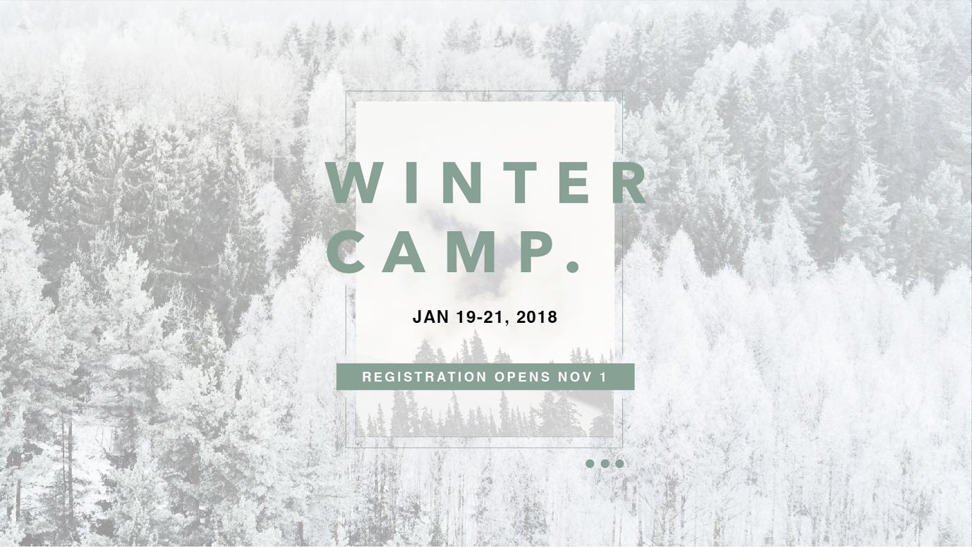 Winter camp2