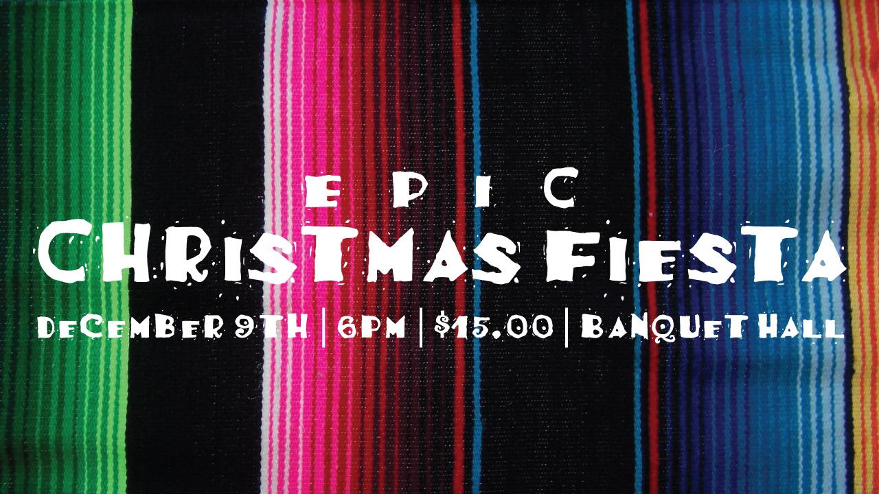 Epic christmas  1280x720