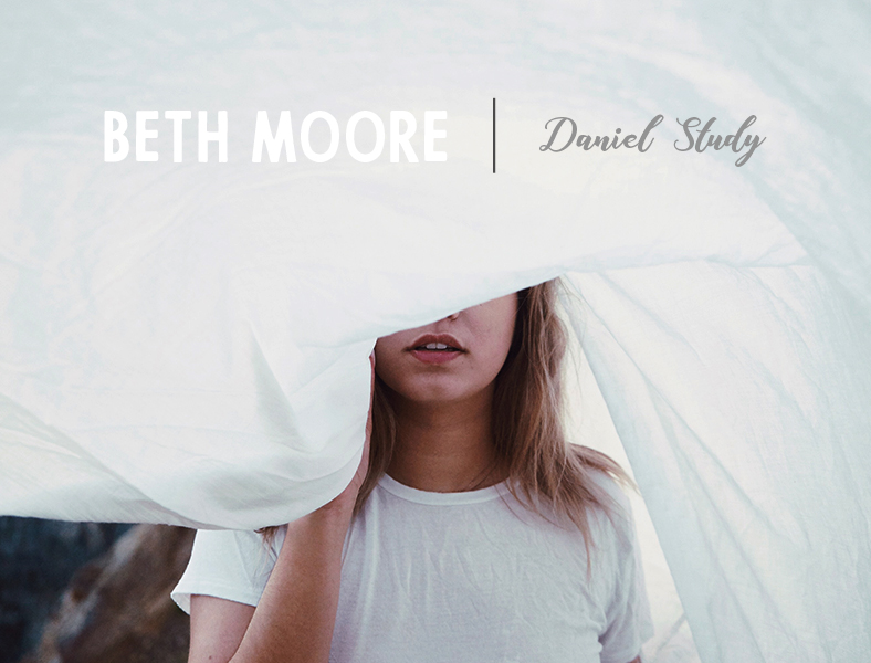 Beth moore front
