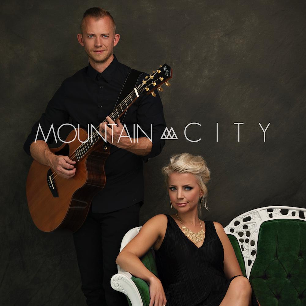 Mountaincity