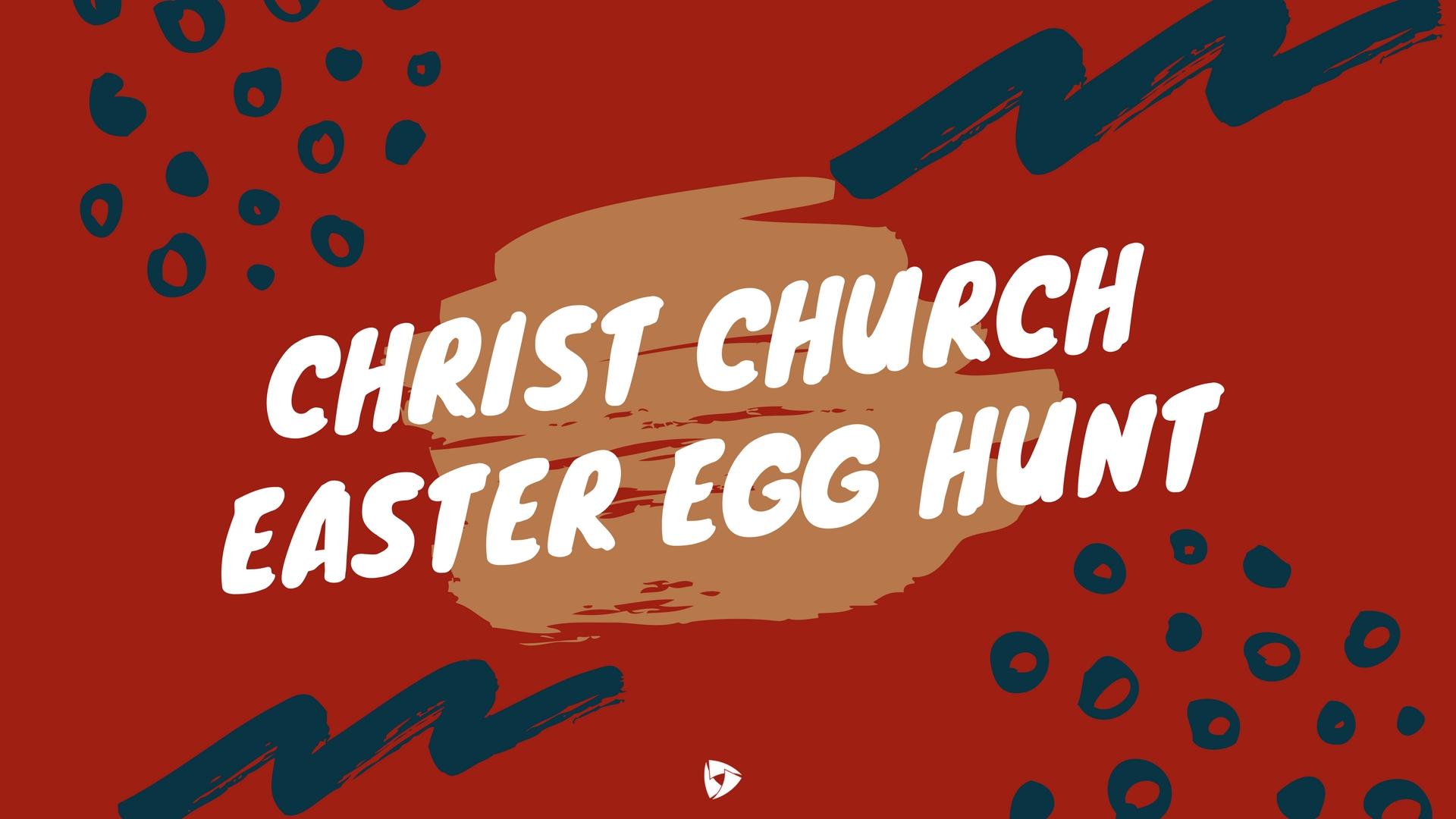 Egg hunt 2018  2