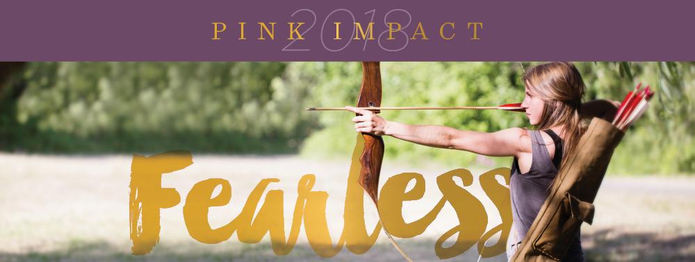 Gateway fearless pink 2
